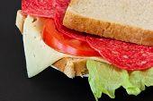 Simply Sandwichs