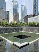 The 9/11 Memorial Park