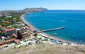 Resort The Pike Perch In Ukraine