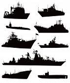 Conjunto naval