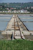 Salt Flats Trailer Track