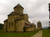 Gelati Unesco Orthodox Monastery