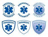 Paramedic Medical Designs