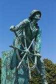 The Gloucester Fisherman Memorial