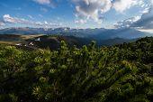 Maramures Mountain Nature Park Reserve