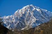 Mont Blanc - Aosta Valley - Italy