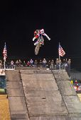 Freestyle Cowboys Motocross