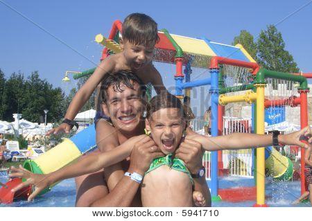Нудисты семейные фото онлайн бесплатно 86558 фотография