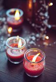 Home Decorations, Candles