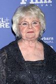 SANTA BARBARA - FEB 4:  June Squibb at the Santa Barbara International Film Festival Virtuosos Award