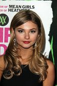 LOS ANGELES - FEB 4:  Stefanie Scott at the