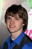 LOS ANGELES - FEB 4:  Joel Courtney at the