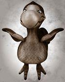 stock photo of dodo  - Dodo - JPG