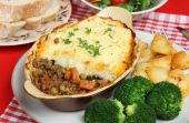 Individual Shepherds Pie