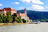 Picturesque Wachau Valley