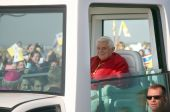 Papa Bento XVI em