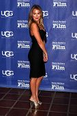 SANTA BARBARA - FEB 5:  Alexa Vega at the Santa Barbara International Film Festival Honors Oprah Win