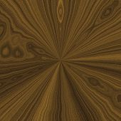 Wood Radial Generated Hires Texture