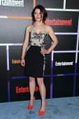SAN DIEGO - JUL 26:  Emilie de Ravin at the Emtertainment Weekly Party - Comic-Con International 201