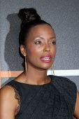 SAN DIEGO - JUL 26:  Aisha Tyler at the Emtertainment Weekly Party - Comic-Con International 2014 at