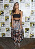 SAN DIEGO - JUL 26:  Jessica Alba at the