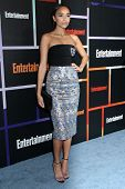 SAN DIEGO - JUL 26:  Ashley Madekwe at the Emtertainment Weekly Party - Comic-Con International 2014