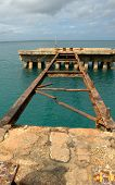 Crash Boat Pier