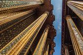 Tall Columns