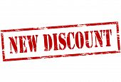 New Discount
