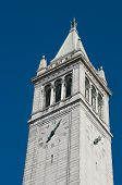 Sather Tower in Berkeley