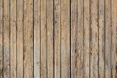 Old Wooden Weathered Planks Texture.