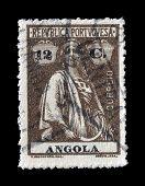 Angola 1923