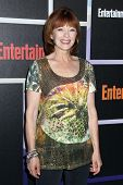 SAN DIEGO - JUL 26:  Frances Fisher at the Emtertainment Weekly Party - Comic-Con International 2014