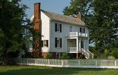 Isbell House - Appomattox Court House