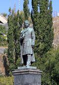 Monument In Yerevan