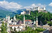 Fortaleza de Hohensalzburg