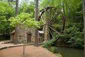 Water Wheel no.2