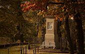 Daniel Boone's gravesite