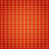 National chinese seamless pattern. Chinese new year 2015. Bright Beautiful  vector illustration. Bac