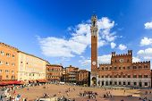 Siena,italy