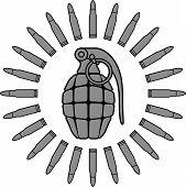 military sun