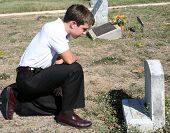 Too Young To Mourn