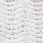 picture of knitwear  - Knitwear white texture - JPG