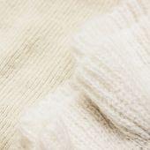pic of knitwear  - Knitwear white texture - JPG