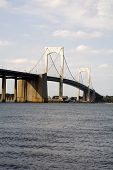 Throgs Neck Bridge - New York