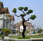 Das Grand Palace - Thailand