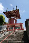 Yakuoji Pagoda