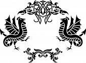 Fantasy framework second variant