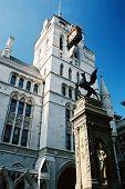 Real tribunal de justicia