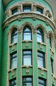 San Francisco Architecture 5